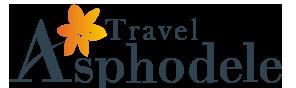 Asphodele Travel Logo